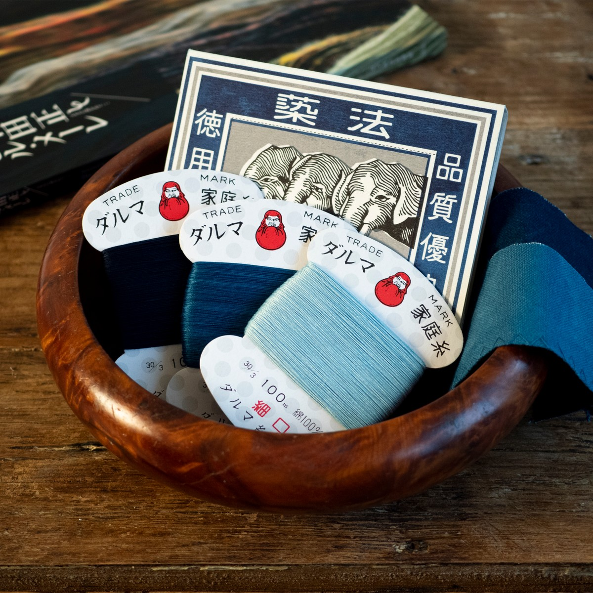 Photo of BUAISOU Sewing Gift Set