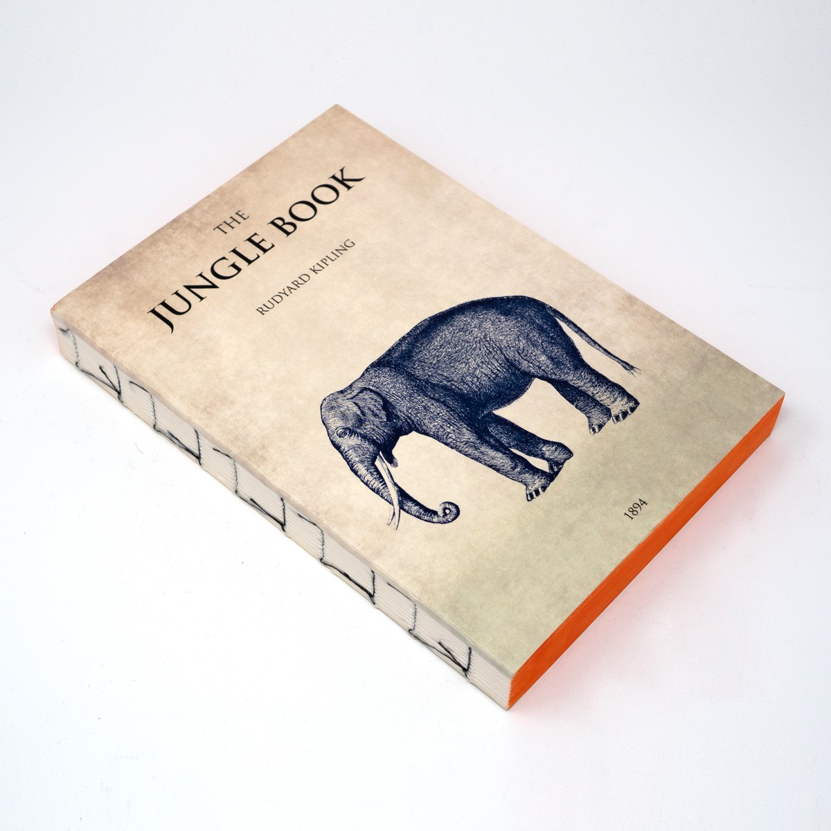 Photo of Jungle Book Notebook