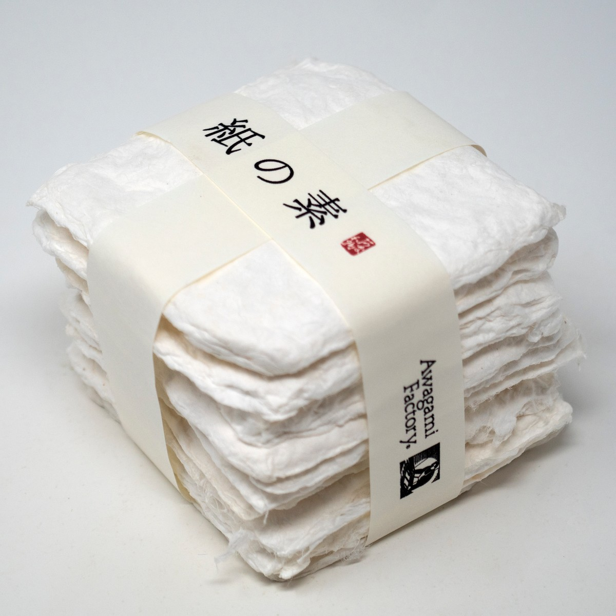 Photo of Japanese Papermaking Kit